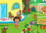 Dora Hidden Objects Dora Hidden Objects Game Online