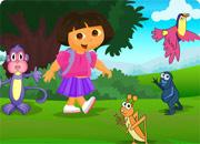 Yeni Dora Fark Bul 2