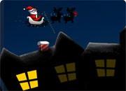 Santa vs Jack Games