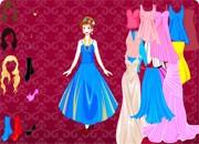 New Barbie Wedding Dress Up Games Online 84