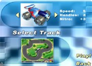 Micro Racers Games