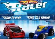 Hot Wheels Racer Games