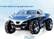 Ice Racer Games