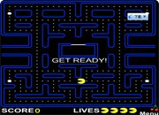 Pacman Alcoholic Games