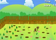 Mole Hunter Games