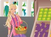 Lisa Fruit Shop Games