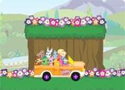 Polly Pocket Ride Games