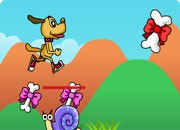 Little Dog Adventure Games
