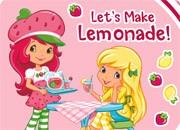 Make Lemonade Games