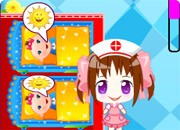 Rookie Nurse – Babysitting Games