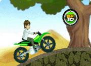 Ben10 Fun Ride