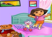 Dora New Bedroom Decor