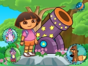 Dora Bubble Pop