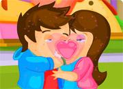 Chubby Kiss