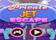 Private Jet Escape