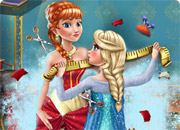 Elsa Tailor for Anna
